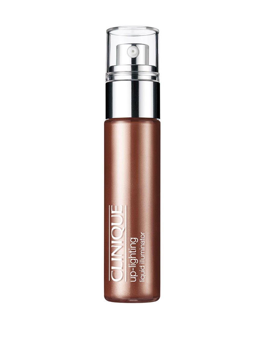 Clinique CL - Natural Face