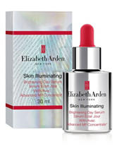 Elizabeth Arden Skin Illuminating Advanced Brightening Day Serum with Advanced Mixed Concentrate™