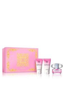 Versace Bright Crystal Set for Women