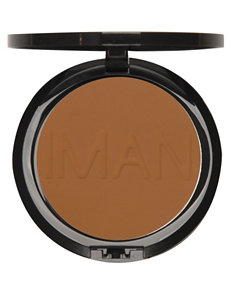 IMAN Earth Dark Face Powder