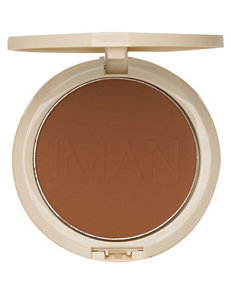 IMAN Medium/Deep Face Powder