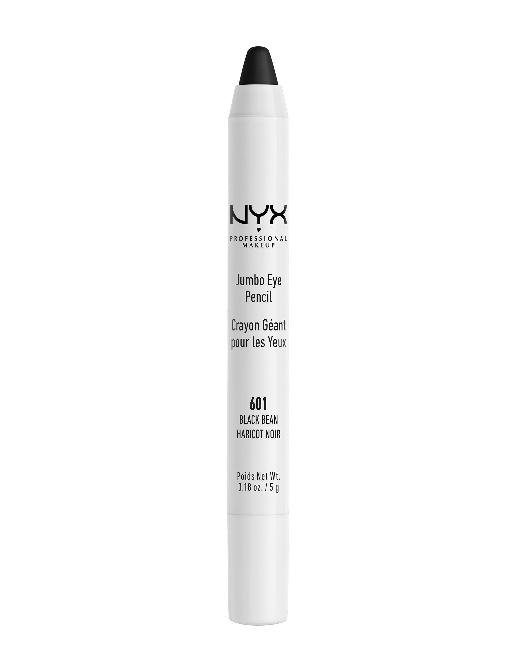 NYX NYX - Black Bean Eyes Eye Liner