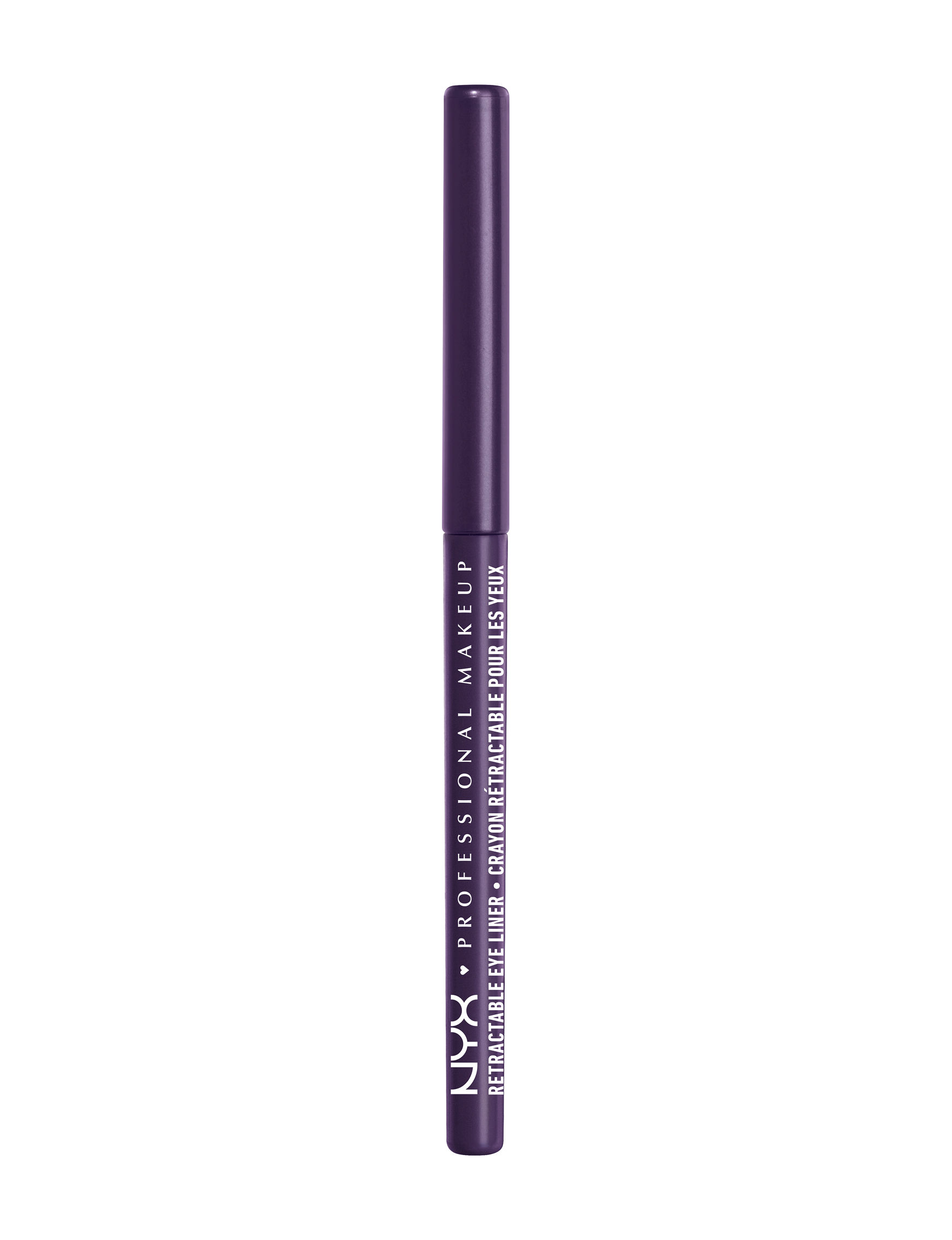 NYX Professional Makeup Purple Eyes Eye Liner