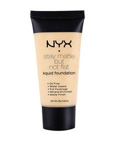 NYX NYX - Nude Face Foundation