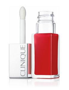 Clinique Red Velvet Lips