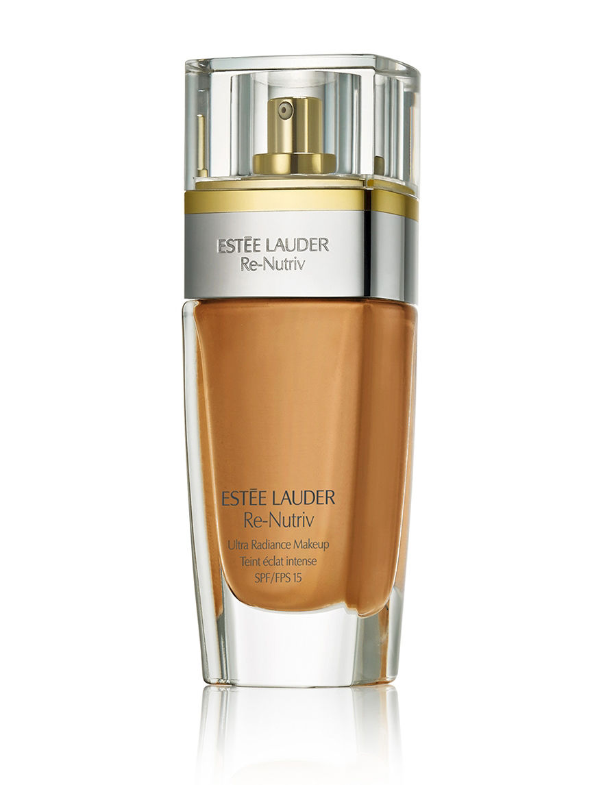 Estee Lauder EL - Honey Bronze Face Foundation