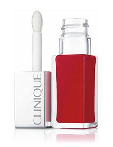 Clinique Pop Lacquer Lip Colour  Primer