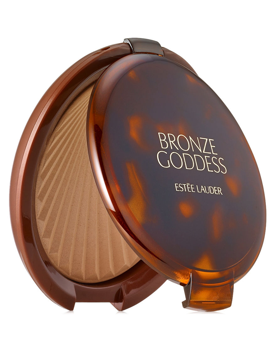 Estee Lauder Brown Face Bronzer