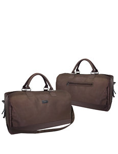 Hugo Boss The Scent Duffle Bag Gift with Purchase