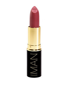 IMAN Luxury Moisturizing Lipstick