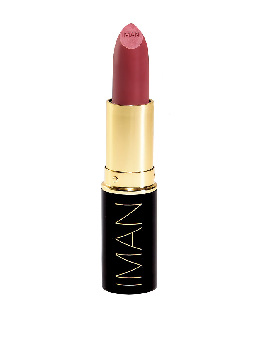 IMAN Diva Lips Lipstick