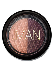 IMAN Eyeshadow Duo