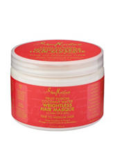 Shea Moisture Fruit Fusion Weightless Hair Masque