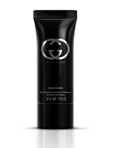 Gucci Guilty Shower Gel Gift with Purchase