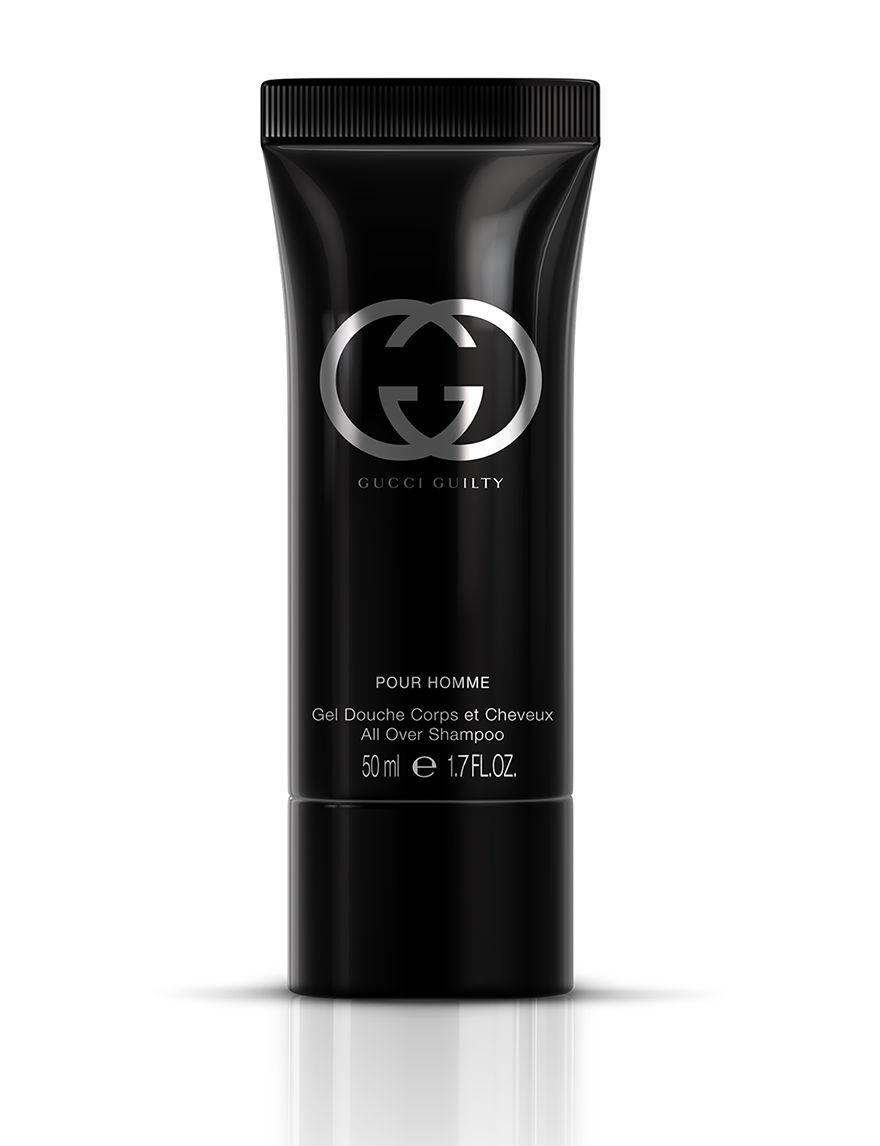 Gucci Clear Travel Sprays & Rollerballs