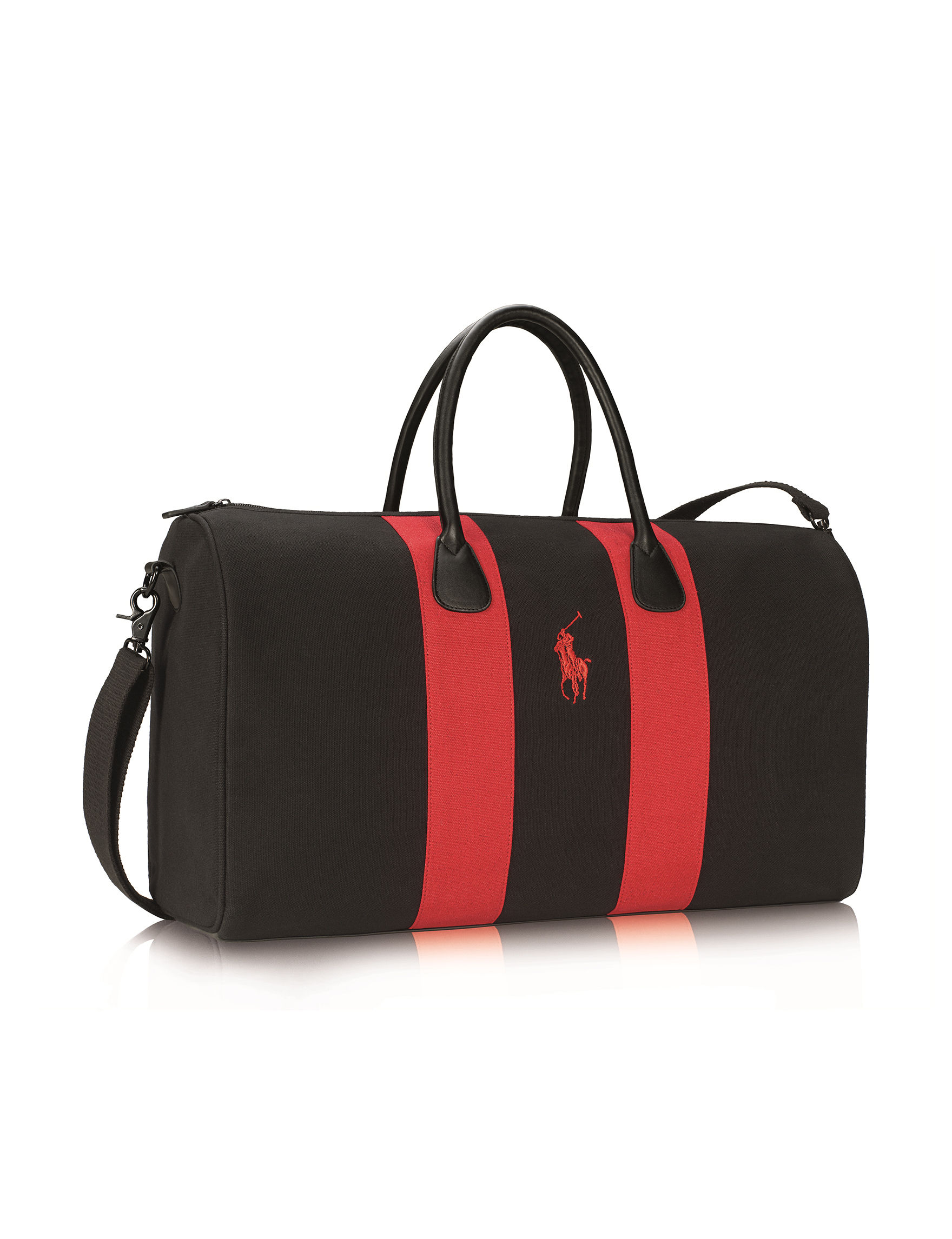 Polo Ralph Lauren Duffle Bag Gift with Purchase | Stage Stores