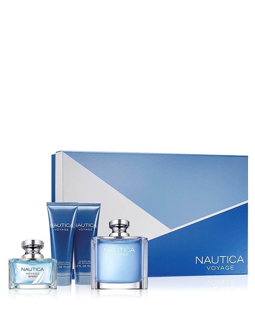 Nautica  Fragrance Gift Sets