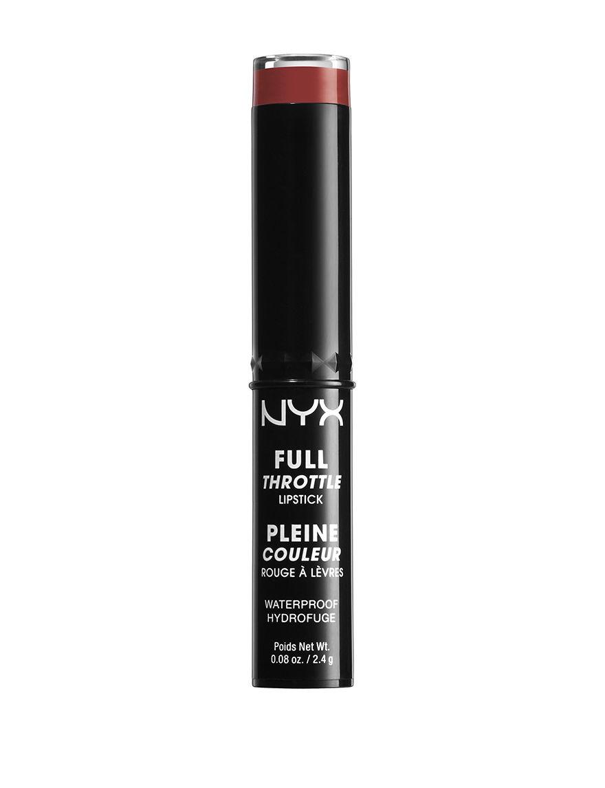 NYX Con Artist Lips Lipstick
