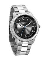 Azzaro Chrome Watch Gift with Purchase