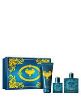 Versace 3-pc. Eros Deluxe Set for Men