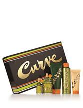 Curve 5-pc. Set for Men (A $131 Value)