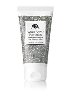 Origins Warm Down Warming Lava Scrub