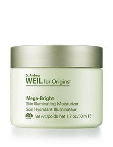 Dr. Andrew Weil for Origins™ Mega-Bright Skin Illuminating Moisturizer