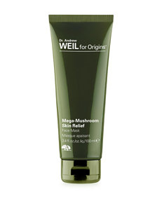 Dr. Andrew Weil for Origins™ Mega Mushroom Skin Relief Face Mask