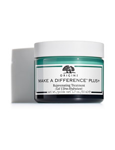 Origins Make A Difference™ Plus Rejuvenating Treatment