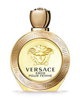 NEW Versace Eros Pour Femme Eau de Toilette for Women