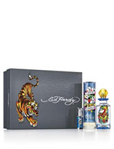 Ed Hardy Love & Luck 3-pc. Set for Men (A $164 Value)