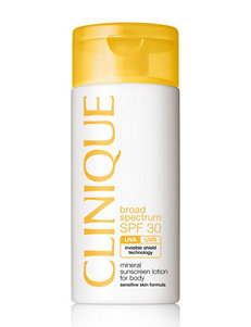 Clinique  Moisturizers Sun Care & Sunscreen