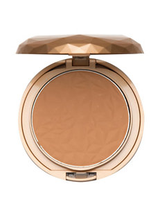 IMAN Clay Medium Face Powder