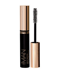 IMAN Black Eyes Mascara