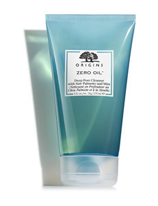 Origins Zero Oil™ Deep Pore Cleanser with Saw Palmetto and Mint