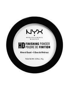 NYX  Face Powder