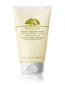 Origins Never A Dull Moment™ Skin Brightening Face Cleanser with Fruit Extracts