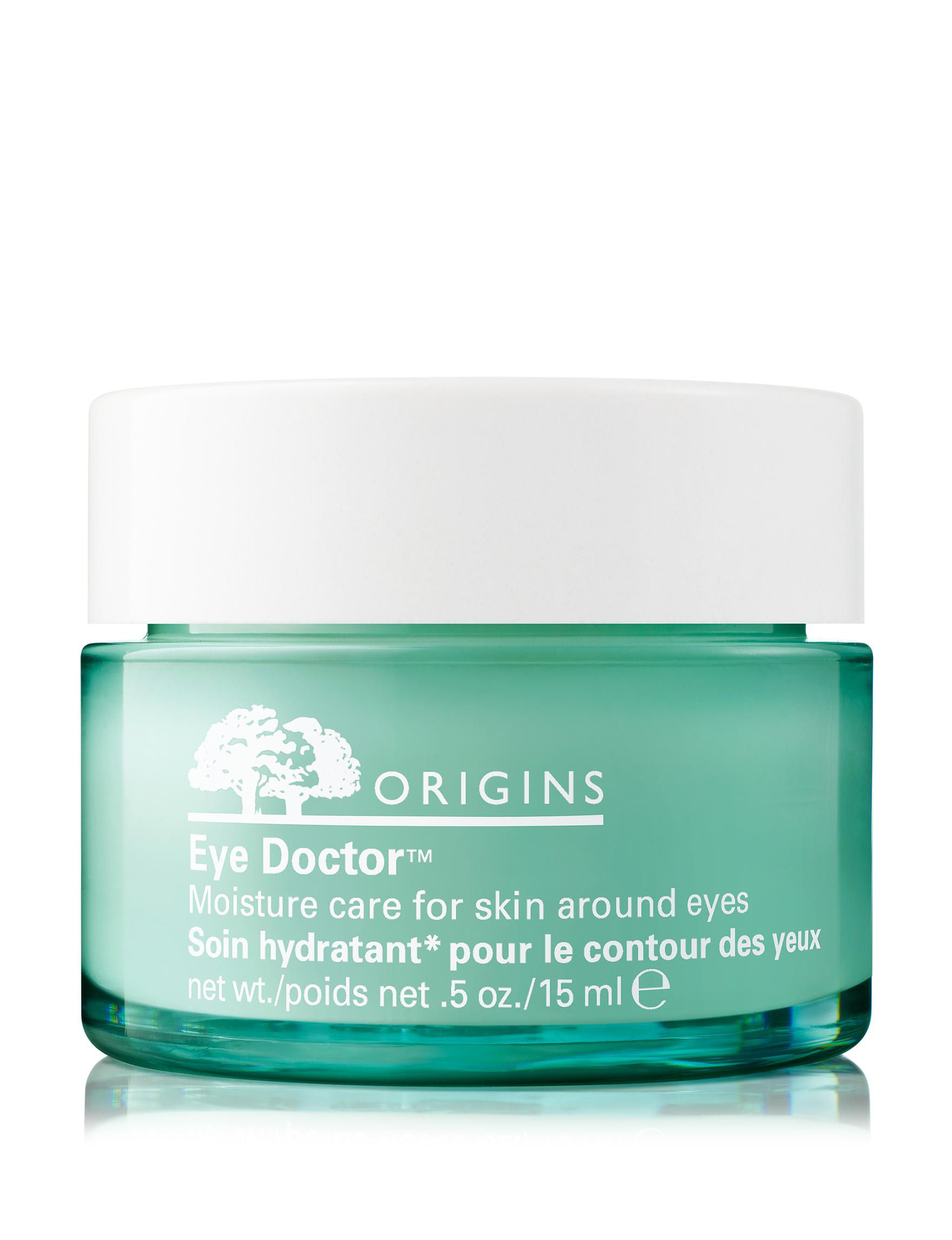 Origins  Eye Care