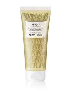 Origins Ginger Incredible Spreadable™ Smoothing Ginger Body Scrub