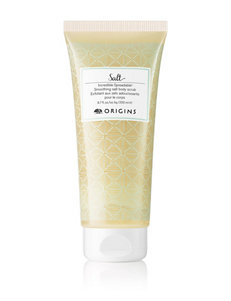 Origins Salt Incredible Spreadable™ Smoothing Salt Body Scrub