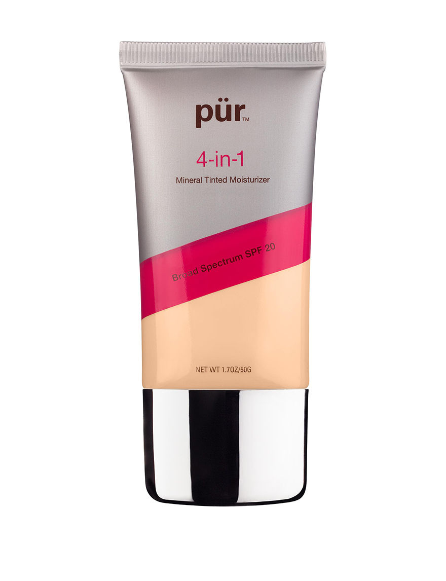 Pur Light Face Tinted Moisturizer