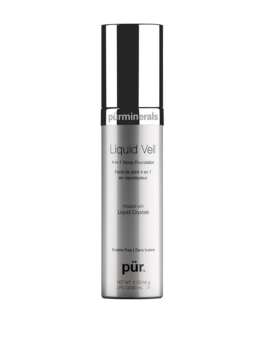 Pur Light Face Foundation