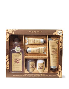 Tuscan Hills 6-pc. French Lavender Body Care Set