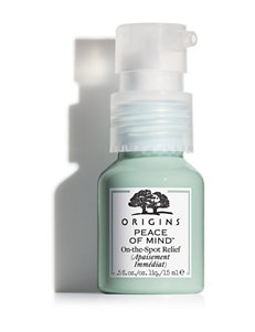 Origins Sensory Therapy® Peace of Mind® On-The-Spot Relief Deliverance Immediate