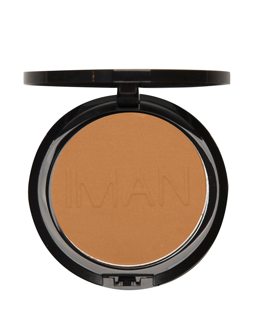 IMAN Clay 1 Face Foundation
