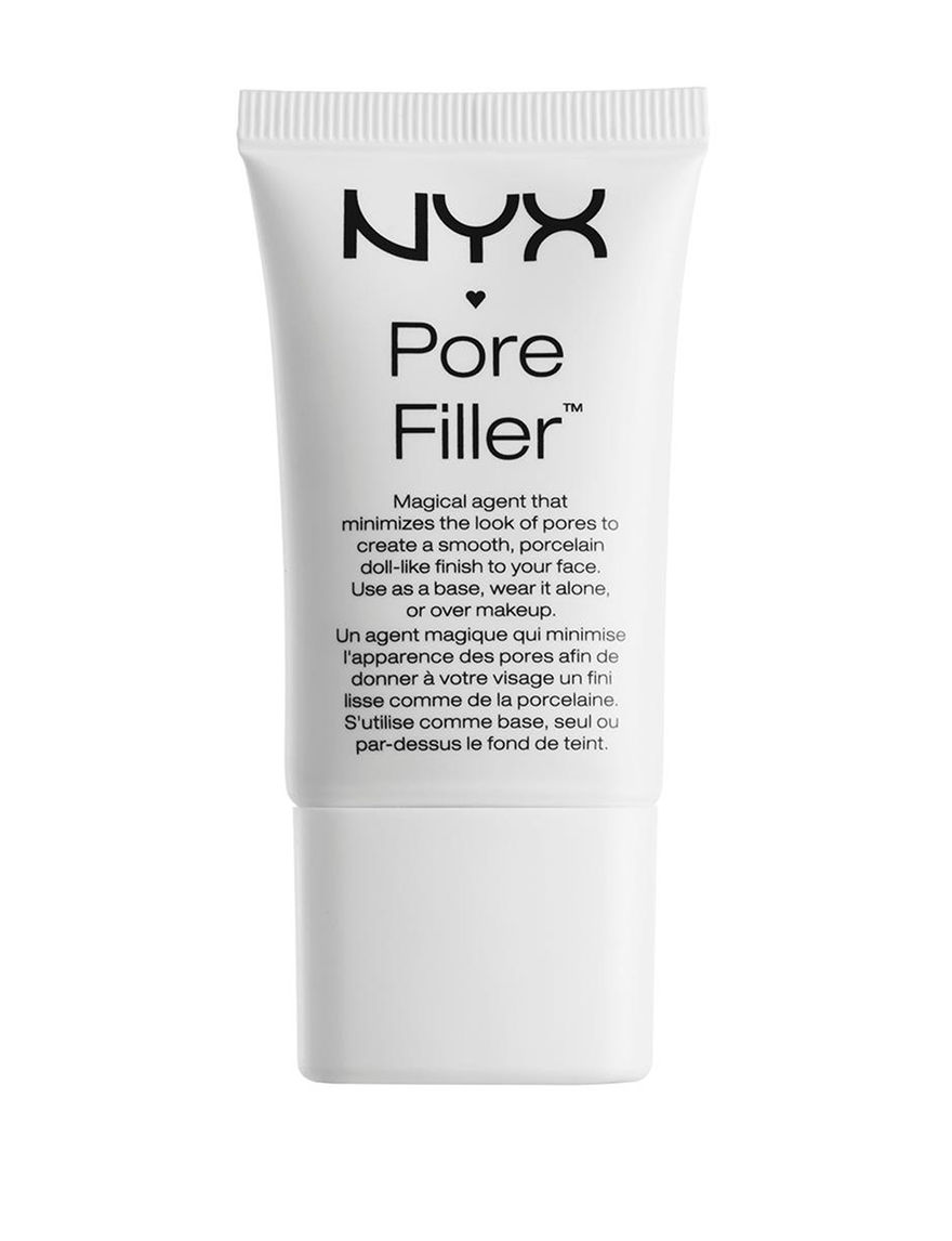NYX Professional Makeup  Primers & Removers Serums & Treatments