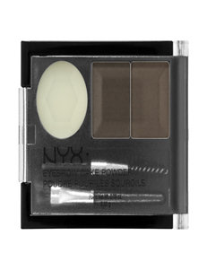 NYX Professional Makeup Dark Eyes Brow