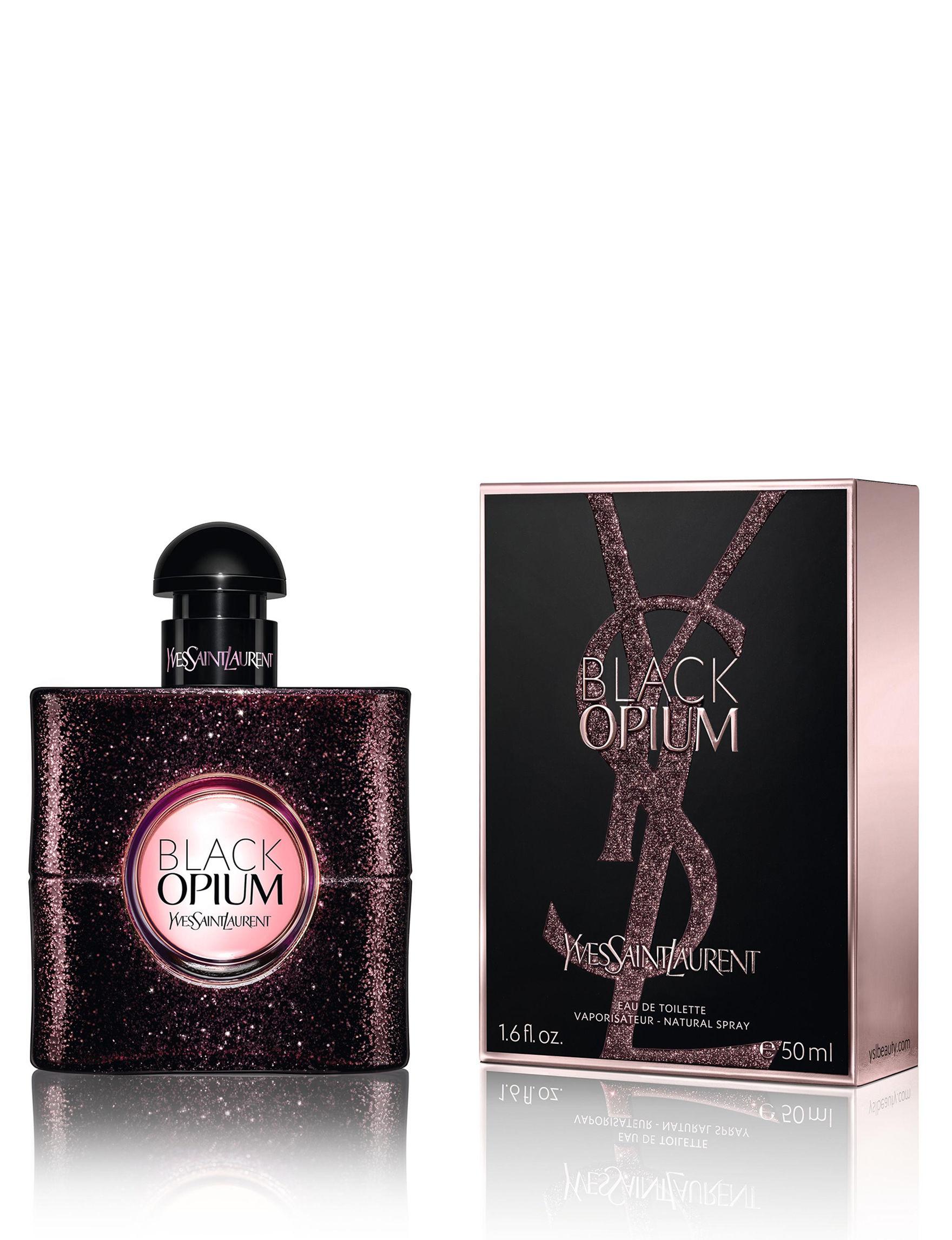 Yves Saint Laurent  Perfumes