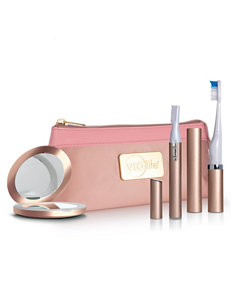 Violife Rose Gold 4-pc. Beauty Essentials Set