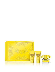 Versace 3-pc. Yellow Diamond Set